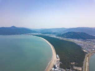 佐賀県 虹の松原の写真素材 [FYI04576464]