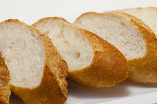 フランスパンの写真素材 [FYI04577270]