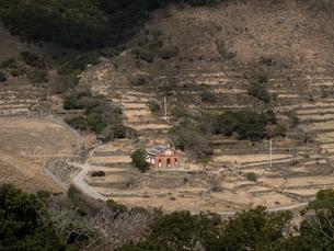 長崎県 小値賀町 旧野首教会の写真素材 [FYI04577510]