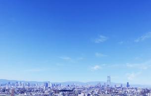 大阪市の写真素材 [FYI04578851]