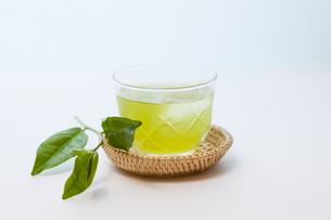 冷茶の写真素材 [FYI04587600]