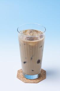 アイスコーヒーの写真素材 [FYI04587756]