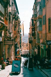 マルタの日常の写真素材 [FYI04588616]