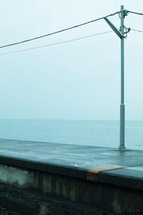 海辺の写真素材 [FYI04591855]