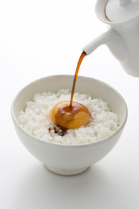 卵かけご飯の写真素材 [FYI04595207]