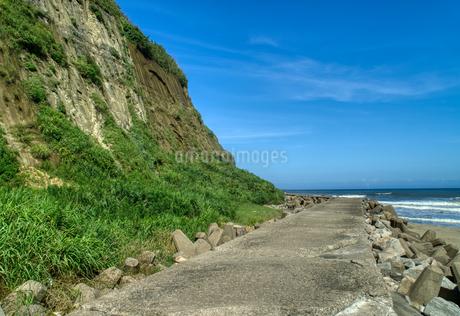 海岸の写真素材 [FYI04595950]