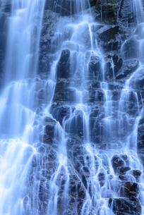 山梨県 母の白滝の写真素材 [FYI04597234]