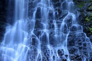 山梨県 母の白滝の写真素材 [FYI04597235]