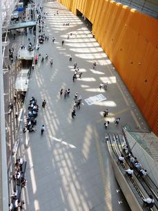 東京国際フォーラムの写真素材 [FYI04598465]