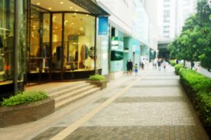 街並み 東京の写真素材 [FYI04598504]