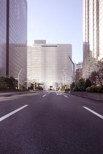 西新宿の写真素材 [FYI04598553]