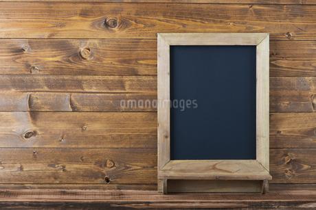 黒板の写真素材 [FYI04598627]