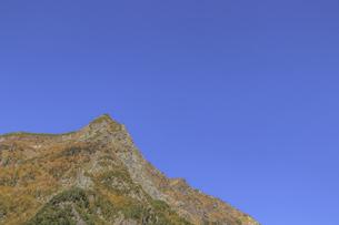上高地 穂高連峰 長野県松本市の写真素材 [FYI04601454]