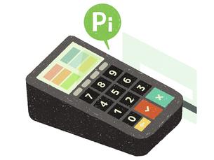 クレジットカード決済のイラスト素材 [FYI04603777]