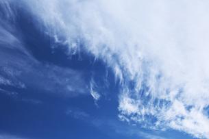 雲の写真素材 [FYI04605352]
