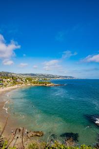 カリフォルニア州 オレンジカウンティ ラグナビーチの写真素材 [FYI04606530]