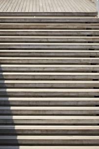 階段の写真素材 [FYI04608149]