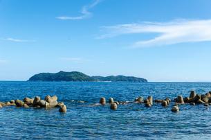 沼島の写真素材 [FYI04610112]
