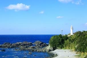 本州最南端の地 潮岬の写真素材 [FYI04612683]