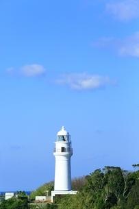 潮岬灯台の写真素材 [FYI04612691]