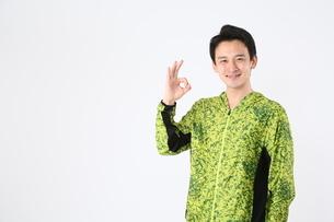 日本人男性の写真素材 [FYI04616173]