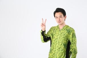日本人男性の写真素材 [FYI04616179]