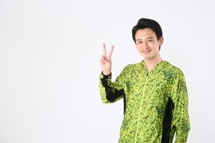 日本人男性の写真素材 [FYI04616182]