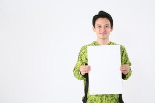 日本人男性の写真素材 [FYI04616189]