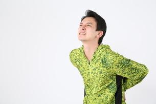 日本人男性の写真素材 [FYI04616198]