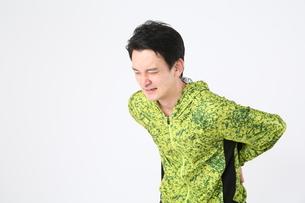 日本人男性の写真素材 [FYI04616199]