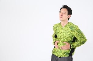 日本人男性の写真素材 [FYI04616202]