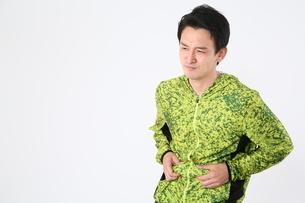日本人男性の写真素材 [FYI04616203]