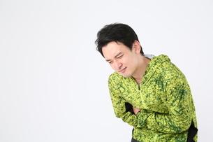 日本人男性の写真素材 [FYI04616204]