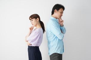 日本人カップルの写真素材 [FYI04616256]