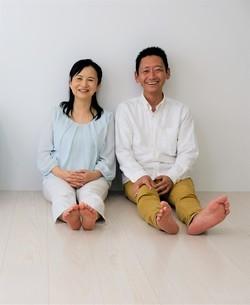 日本人シニア夫婦の写真素材 [FYI04616863]