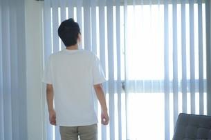 日本人男性の写真素材 [FYI04617196]