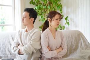 日本人夫婦の写真素材 [FYI04617788]