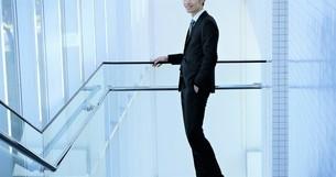 日本人ビジネスマンの写真素材 [FYI04619193]
