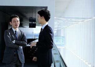 日本人ビジネスマンの写真素材 [FYI04619216]