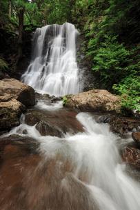 母の白滝の写真素材 [FYI04622954]