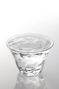 冷酒の写真素材 [FYI04623249]