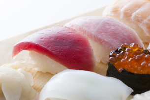 寿司の写真素材 [FYI04623274]
