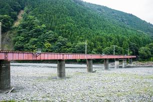 大井川鉄道の写真素材 [FYI04625017]