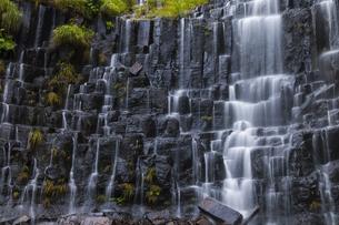 檜山滝の写真素材 [FYI04625110]