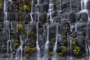 檜山滝の写真素材 [FYI04625111]