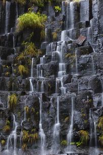 檜山滝の写真素材 [FYI04625112]