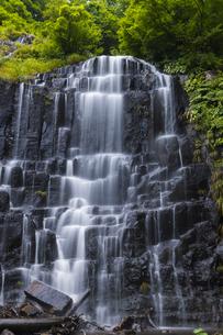 檜山滝の写真素材 [FYI04625113]