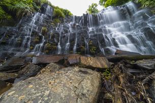 檜山滝の写真素材 [FYI04625118]