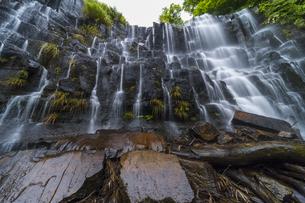檜山滝の写真素材 [FYI04625119]