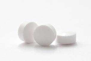 錠剤の写真素材 [FYI04626088]